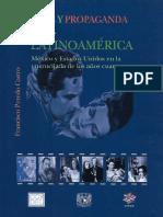 Cine y Propaganda Para Latinoamerica