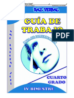 RAZ. VERBAL - 4TO AÑO.doc