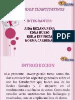 PRESENTACION  METODOS CUANTITATIVOS (Norma Cardenas) (1).pptx