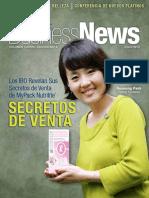 Revista Amway Global Julio 2014