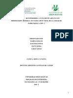 Caso Clinico Grupo 31 Mayo 4 - 2019 Tina