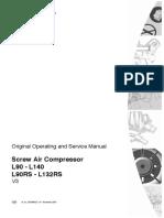 Parts Catalogue L75-L132