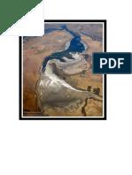Sedimentos Debidos a Ingeniería Que Reducen La Velocidad Del Flujo de Agua