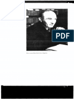 Robert Musil and the Crisis of European Culture