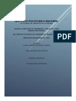 modelos reologicos