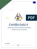 Cartilla Guia 4 Seguridad Industrial