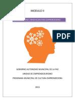 Manual Del Emprendedor MODULO 2