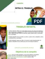 Presentacion No al Trabajo Infantil.pptx