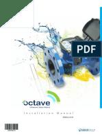 Octave V4 Installation Manual Rev02 English August 2017