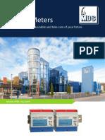 Energy Meters en 03-2016
