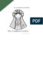 Virgen Cita