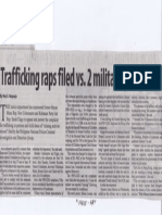 Manila Standard, Aug. 22, 2019, Trafficking raps filed vs. 2 militant party-list.pdf