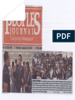 Peoples Journal, Aug. 22, 2019, Caucus on Budget.pdf