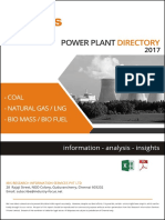 Power Plant Directory