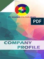 Dharma Colour Abadi