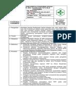 2.3.6.4 2.3.7.2 SOP PENILAIAN KINERJA PUSKESMAS SESUAI VISI, MISI, TUJUAN, DAN TATA NILAI 2019.docx