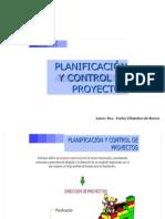 Planificacion y Control de Proyectos - Copy (2)