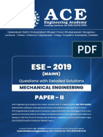 Ace Academy ESE 2019 ME-Mains-Solution Paper02