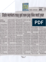 Philippine Star, Aug. 22, 2019, State workers may get new pay hike next year.pdf
