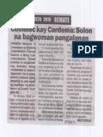 Remate, Aug. 22, 2019, Comelec kay Cardema Solon na bagwoman pangalanan.pdf