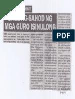 Remate, Aug. 22, 2019, Dagdag-sahod ng mga guro isinulong.pdf