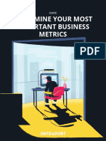Guide Determining Your Business KPIs