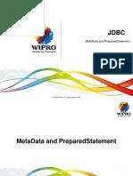 JDBC-4 MetaData And PreparedStatement (1).pptx