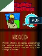 3. Emergency Preparedness.ppt