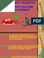 Accident-causation Module