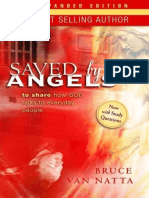 Saved by Angels Expanded Editio - Bruce Van Natta