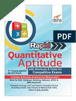 Rapid Quantitative Aptitude (SARKARIPOST.in)