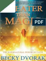 Greater than Magic_ The Superna - Becky Dvorak.pdf