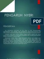 PENGARUH  NYERI.pptx