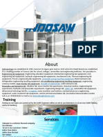 Indosaw engineering