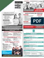 Bolsa de Trabajo 17 Agosto 2015 - General - Interior - Pag 19