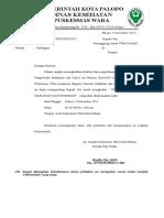 Surat Phbs