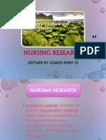 Research 2015 Lec