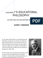 DEWEY'S EDUCATIONAL PHILOSOPHY.pptx