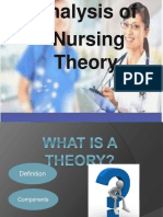 98547709 Theoretical Foundations of Nursing by Kds