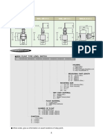 API Valves literature