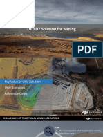 DJI Enterprise Solution for Mining v1.1