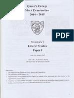QC LS Paper