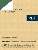 Penyakit-Radang-Genitalia.ppt