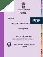 0304 Part b Dchb Hoshiarpur