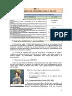 Tema 6. La Consolidación Del Liberalismo _1833-1868