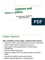 1_Health Systems and Policy