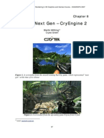Advanced Real-Time Rendering in 3D Graphics and Games Course – SIGGRAPH 2007 Chapter 8 Finding Next Gen – CryEngine 2
