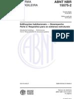 NBR-15575-2-2013