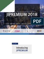 Introduction of JIPREMIUM