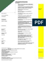 Chimney Design Guide Lines